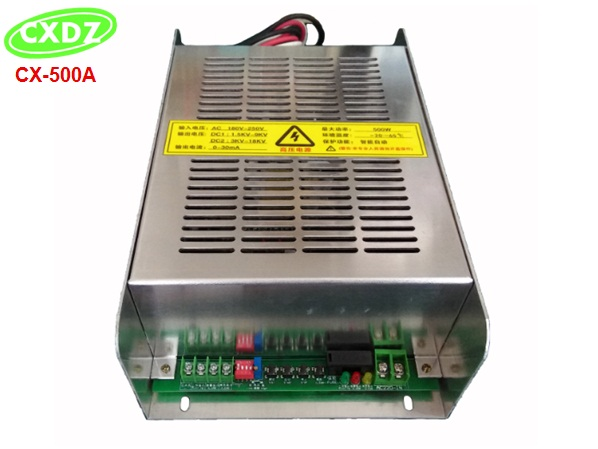 500W Fume Purifier High Voltage Power Supply
