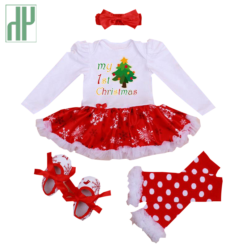 Baby rompers Christmas Costumes baby girl floral lace rompers long sleeve overalls party dress jumpsuit 1st birthday girl outfit newborn baby rompers baby clothing 100% cotton infant jumpsuit ropa bebe long sleeve girl boys rompers costumes baby romper