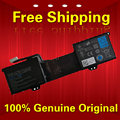 Free shipping 9YXN1 TR2F1 ww12p Original laptop Battery For Dell Inspiron DUO 1090 Convertible 14.8V 29WH