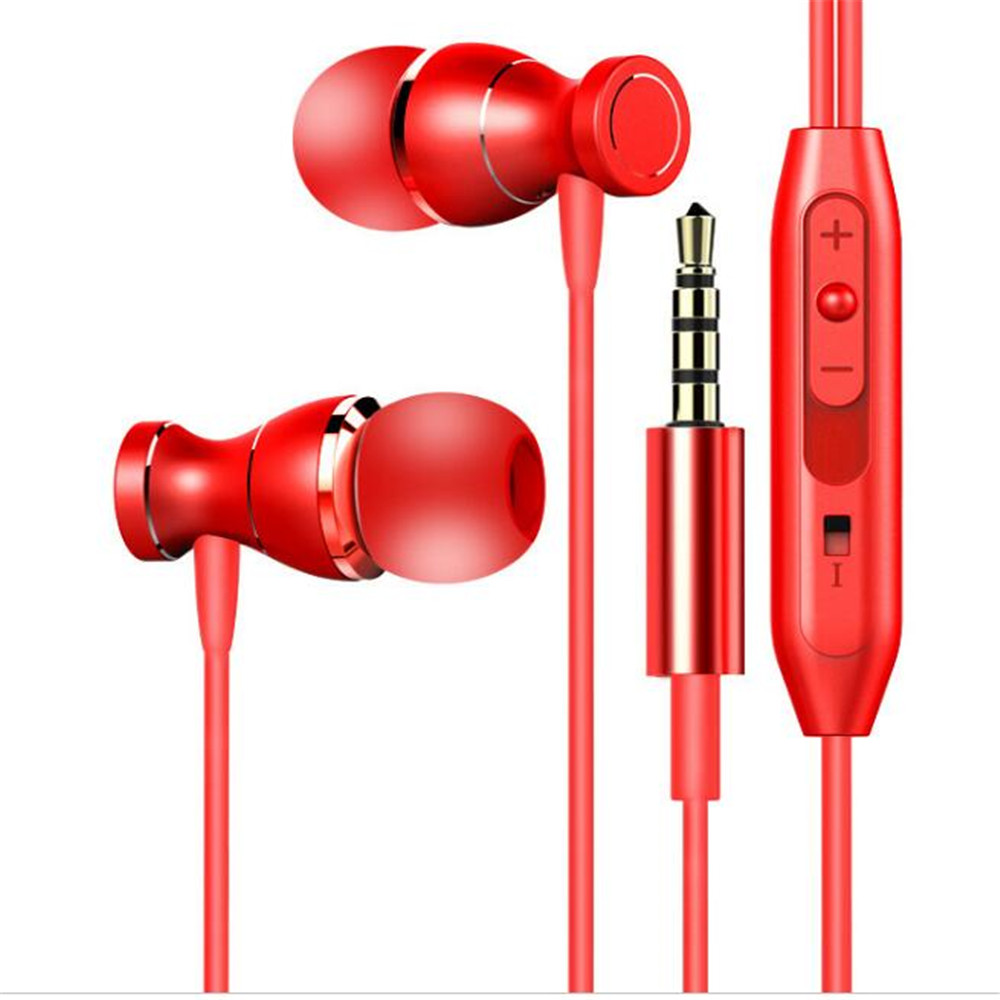 2018102301 new fashion wholesale price Mobile Phone In-ear earphone for video and music 86.88