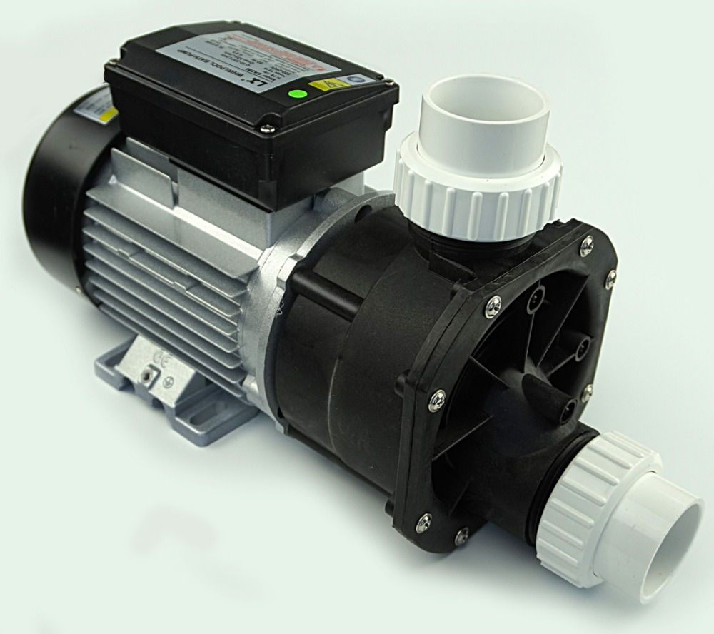 LX whirlpool bath pump model EA320 1.0HP SPA Hot tub Whirlpool Pump ...