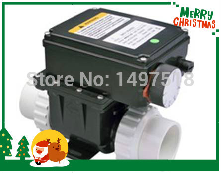 LX H30-RS1 3.0 KW Auto Heater Thermoregulator Hot Tub Spa Pond