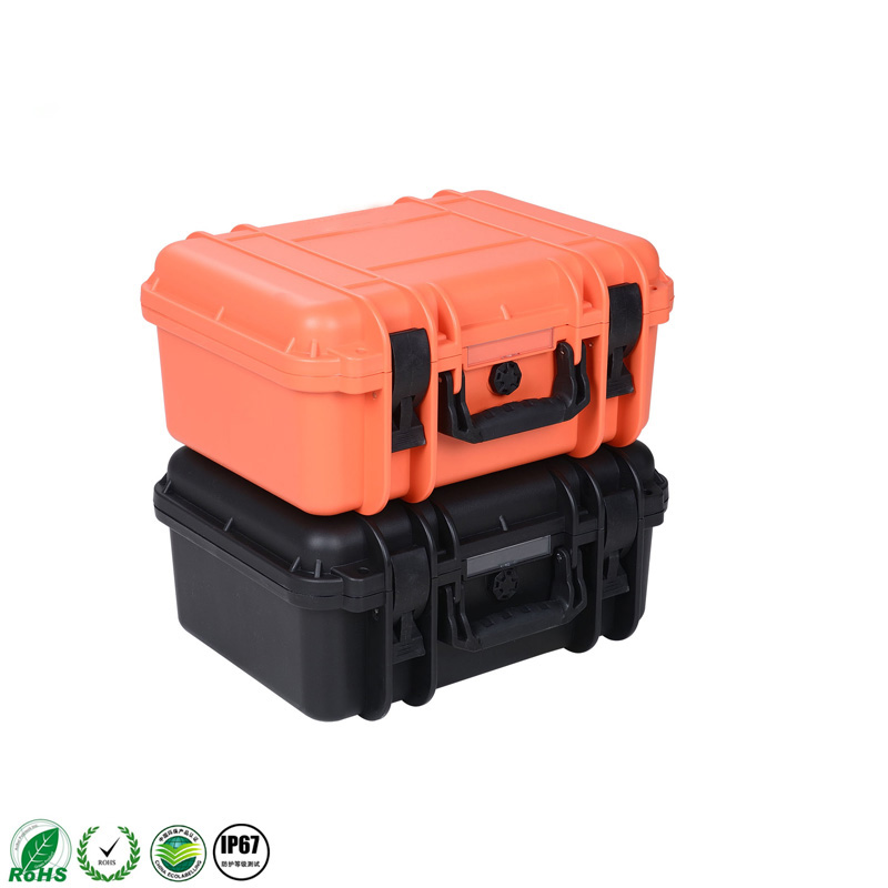 ip67 plastic waterproof shockproof tool caseip67 plastic waterproof shockproof tool case