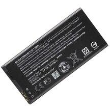 Замена литий-ионный 2100 мАч Батарея BL-T5A телефон Батарея для Nokia Lumia 550 730 735 738 Супермен RM1038 RM1040 Lumia550