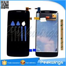 ЖК-дисплей Для Micromax A114R ЖК-дисплей Экран Дисплей с Сенсорный экран планшета Ассамблеи