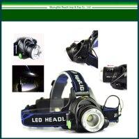 900 Lumen CREE T6 LED Headlamp Headlight Head Torch Lamp Light