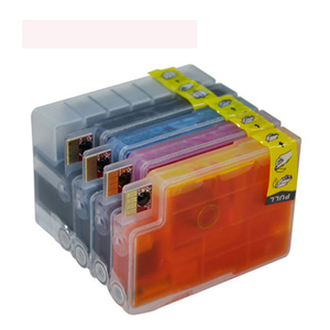 Image 3 - Dat cartouches dencre de recharge complète avec puce HP 932 XL et 933, pour Hp6100, 6600, 6700, 7110, 7612, 7610