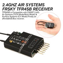 FrsKy TFR4SB 2.4GHz Air Systems Micro Telemetry Compatible F