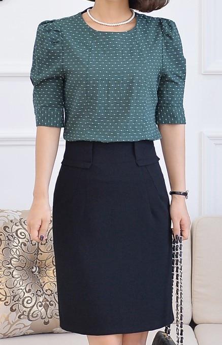 High Quality Black Work Skirts-Buy Cheap Black Work Skirts lots ...