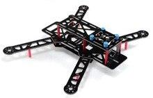 Diy беспилотный FPV H310 QAV310 3 К полный углеродного волокна мини 310 FPV Quadcopter Multicopter рамка бпла CC3D контроллер совместимость