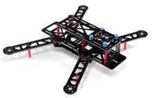 DIY drone FPV H310 QAV310 3K Full Carbon Fiber Mini 310 FPV Quadcopter Multicopter Frame UAV CC3D Controller Compatible