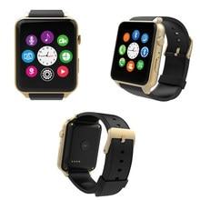 2016 wasserdichte Bluetooth Smart uhr GT88 Smartwatch Unterstützung Sim-karte Wasserdicht Pulsmesser Für IOS Android Smartphone