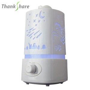 1500 ml Aroma Humidifier Diffu