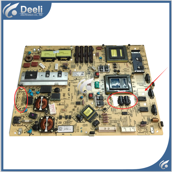 95% new good Working original for Power Supply board KDL-46NX720 1-884-406-12 APS-298 95% new original for 47ld450 ca 47lk460 eax61289601 12 lgp47 10lf ls power supply board on sale