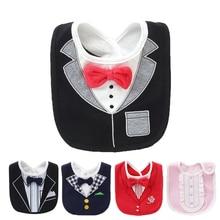 Водонепроницаемый детский нагрудник для новорожденных; нагрудник для кормления; бандана; галстук-бабочка; детские нагрудники; влажные салфетки; силиконовые нагрудники; bebes
