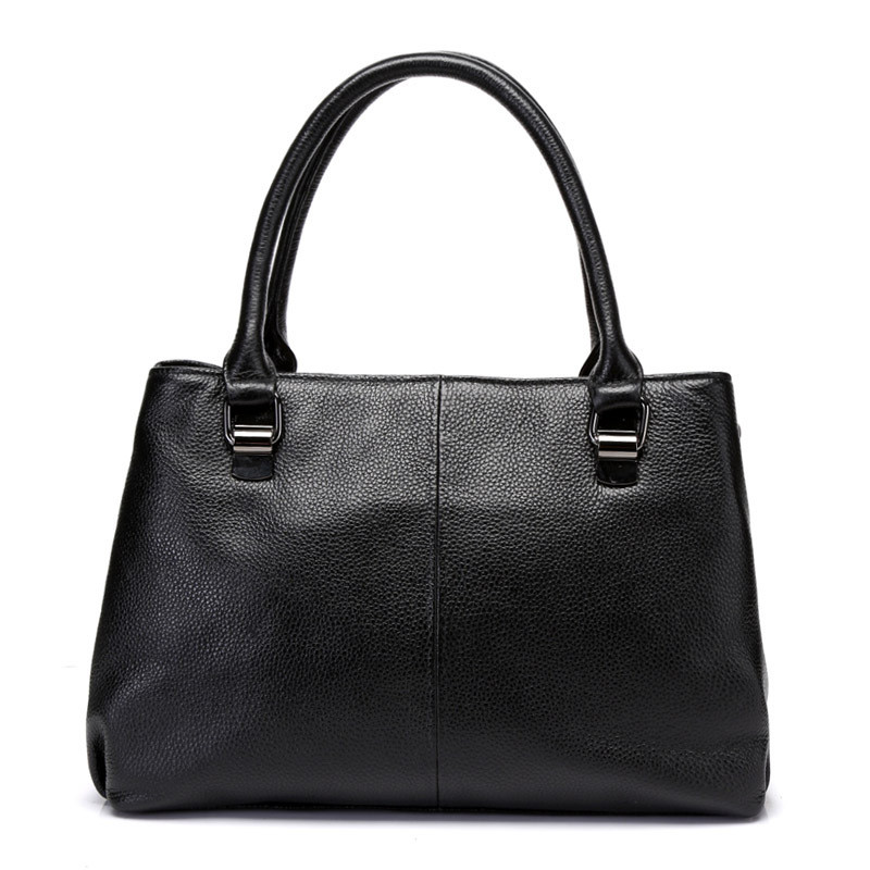 ФОТО Caerlif Classic Handbags European and American style 100% natural cowhide genuine leather messenger bags for women shoulder bag