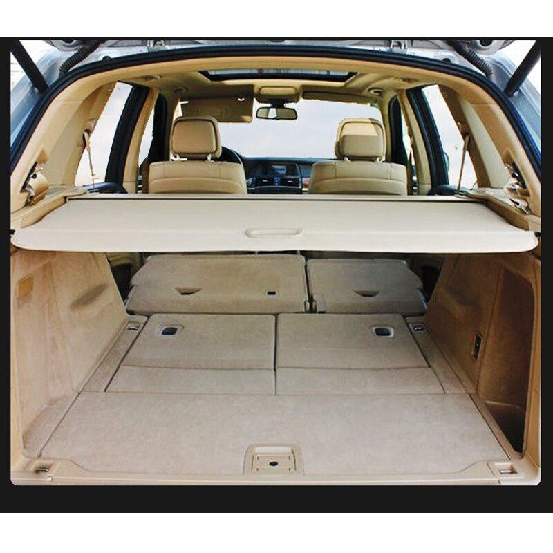 Lsrtw2017 coffre de voiture couverture de rideau pour bmw x5 e70 2006 2007 2008 2009 2010 2011 2012 2013 bmw x5 F15 2014 2015 2016 2017 2018