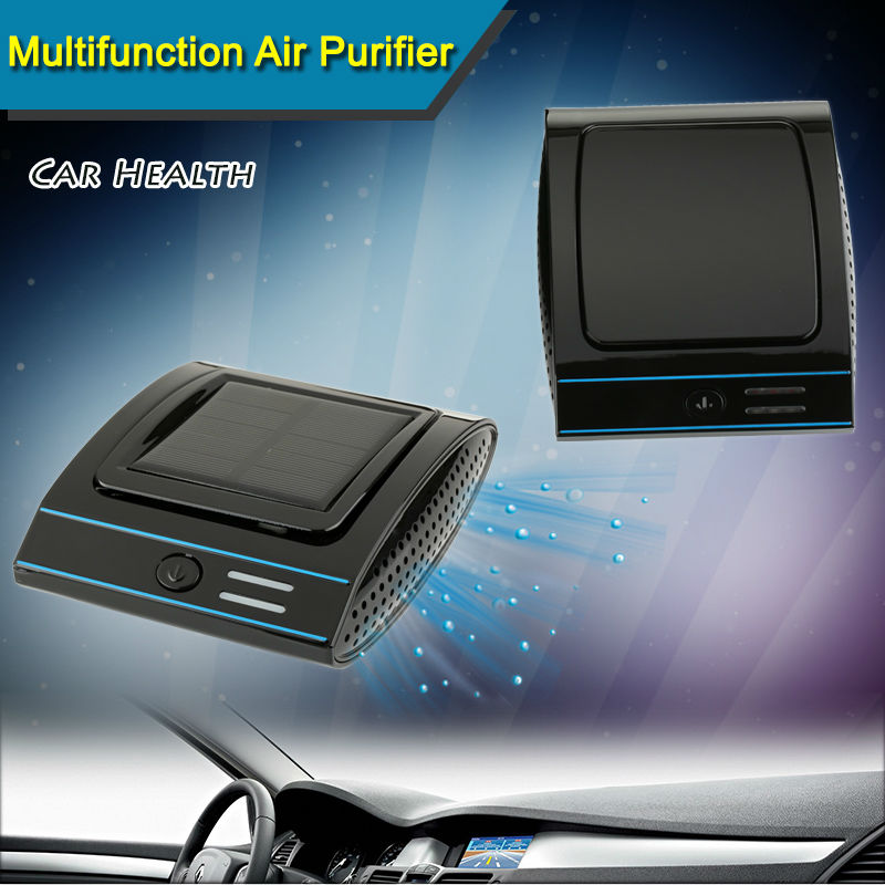 New powerful wind air purifier hepa filter eliminate HCHO cars engine air filters car fresh air deodorizer car air fresheners
