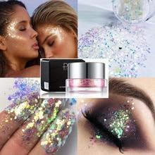 Хит, летние Блестки для глаз, вечерние Блестки, макияж, Блестящие Блестки, цветные блестки для лица, глаз, губ, тела, блестящие ногти, косметика, высокое качество