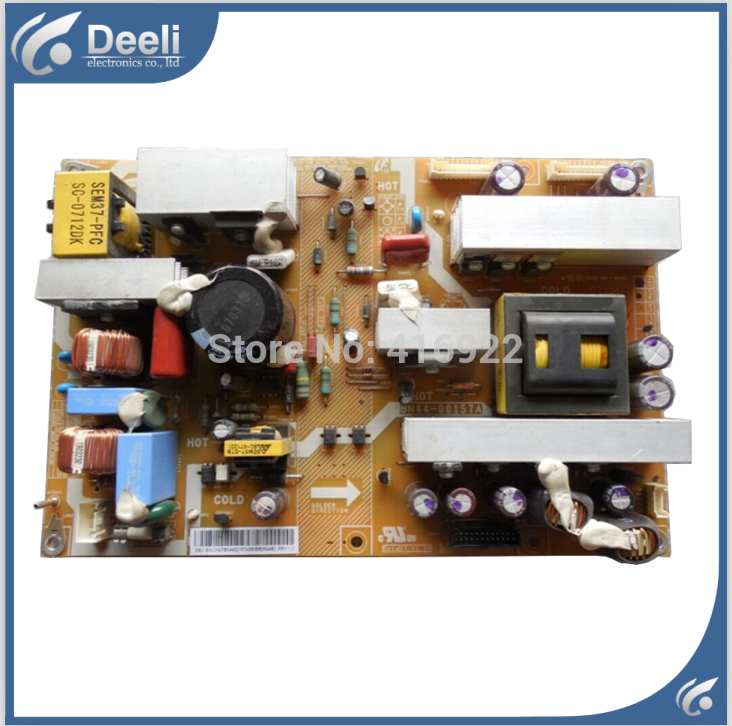 95% New original for la37s81b la37r81b power board bn44-00157a pslf231501a Working on sale 100% new original for 26l08hr 26l03hr 26l16sw 5800 p26tqm 00 0010 power supply board on sale