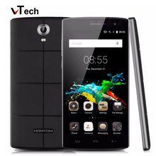 Ограниченное предложение Оригинальный HOMTOM HT7 5,5 дюйма Android 5,1 MTK6580 4 ядра телефона ОЗУ 1 ГБ + Rom 8 ГБ смартфон 3000 мАч WCDMA 3g мобильного телефона