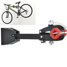 Каргоновые стеллажи для обслуживания велосипедов, механик, ремонт, складные Клещи для велосипеда MTB, сверхмощная настенная подставка для ремонта