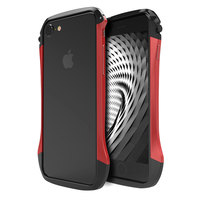 Luxury Metal Frame Case For IPhone 7 7 Plus Ultra Thin Bumper Case For IPhone 6