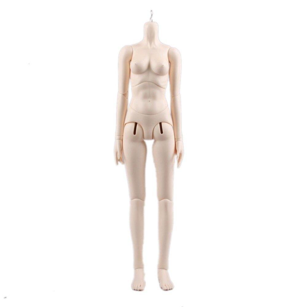 [wamami] Angel of Dream 1/3 Female AOD Girl Body BJD DOLL SD ( Not Include Head )