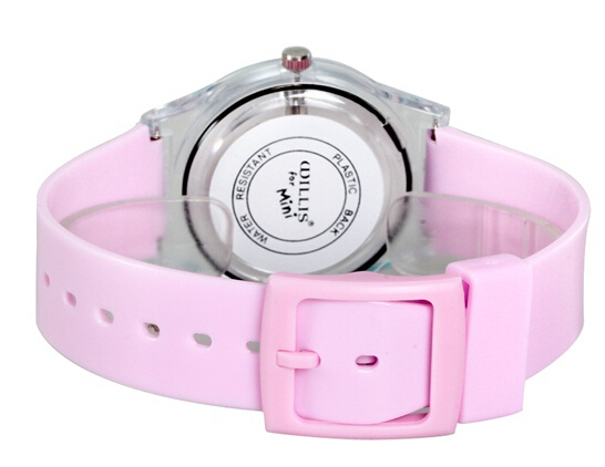 Reloj de pulsera analógico Willis para el modelo de cisne a la moda - Relojes para niños - foto 5