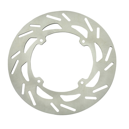 LOPOR Motorcycle Front Brake Disc Rotor Fit XLR125 CR250R SL230 XR250 XR400R XR440 XR600R XL250 CRM250 CRF230F CRM75R NEW