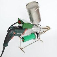 SWT NS620C heißer luft werkzeug für kunststoff schweißen reparatur tank & rohr-in Kunststoff-Schweißer aus Werkzeug bei