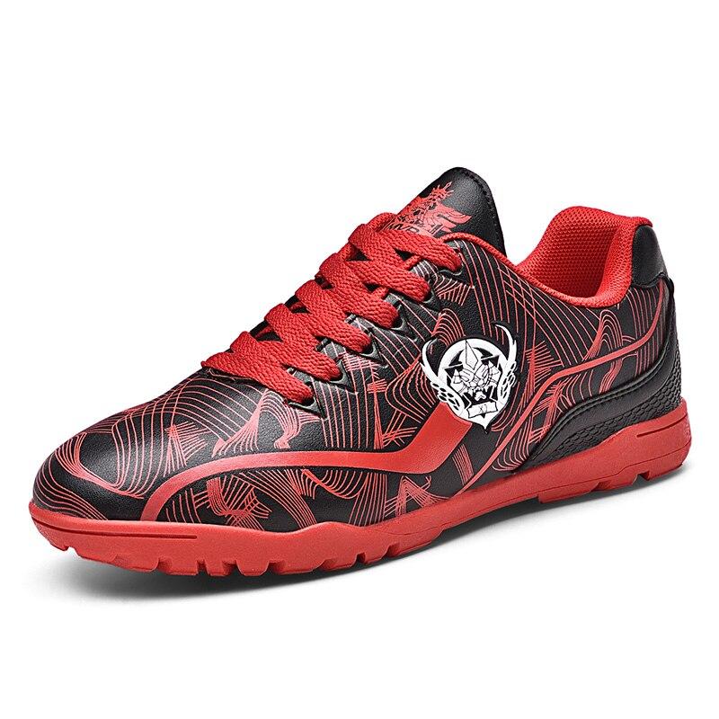 Dr. Adler Indoor Turf Tf Footbol Kinder Stiefel Für Fußball Kinder Fußball Schuhe Für Junge Futsal Turnschuhe Professionelle Stollen