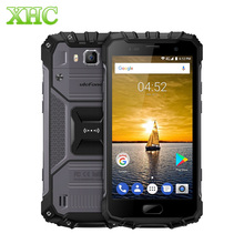 "Ulefone Armor 2 Triple Proofing SmartPhone 6GB+64GB IP68 5.0"" Android 7.0 MTK Helio P25 Octa Core 2.6GHz Dual SIM Mobile Phone"
