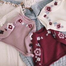 Baby Sweater Newborn Girls Sweaters Cardigans 2018 Autumn Ca