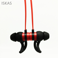 Bluetooth Headphones Magnets Headset Bluetooth Earphone Bluetooth Headset Stereo Noise Cancelling Sports Usb Neckband Wireless