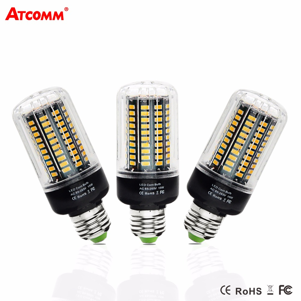buy e14 e27 ampoule led lamp ac 85v 265v 3w 5w 7w 10w 15w led diode bulb smd. Black Bedroom Furniture Sets. Home Design Ideas