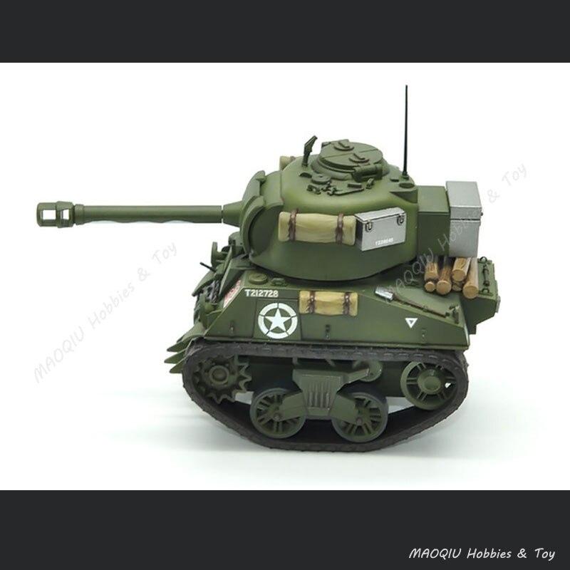 Meng Model WWT-008 British Medium Tank Firefly Q Edition