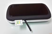 Ninguna caja al por menor Mini TK Estrellas Personal Pet tracker GPS LK208 con 60 días de espera y Respuesta sms con google enlace posición para celular teléfono