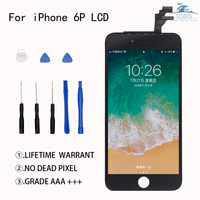 For Apple iphone 6 Plus LCD Display Touch Screen Assembly Replacement For Apple iphone 6 Plus Display Touch Screen Phone