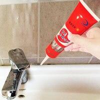 Zusätzlich zusätzlich zu wasser gel fliesen mehltau glas kleber reinigung mittel zusätzlich  um die form zu wand Kartuschen    -