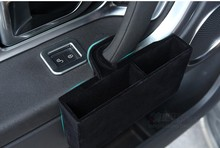 For Land Rover Discovery Sport 2015 2016 2017 Car Phone Storage Box Accessories Styling 1pc