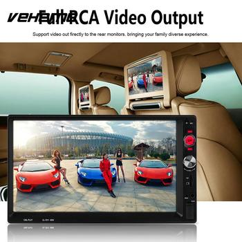 Vehemo Mirror Link Audio Video Player Car Audio Car Electronics Car MP5 7 Inch MP5 Player Automobile