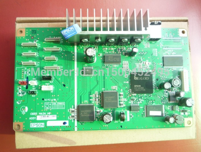 цена New and original MAINBOARD MOTHER BOARD FOR EPSON R1390/1390/1400/1410 Mainboard ASSY.,MAIN BOARD
