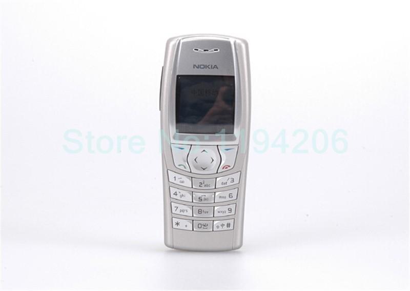 40382d28988e4 6610 Original Unlocked Nokia 6610 Old Cheap Support Russian  Arabic ...