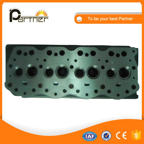 US $178 4 |Auto Spare parts 4DR5 4DR7 Cylinder Head for Mitsubishi Canter  for Jeep Rosa Bus Engine ME759064 ME997271-in Cylinder Head from  Automobiles
