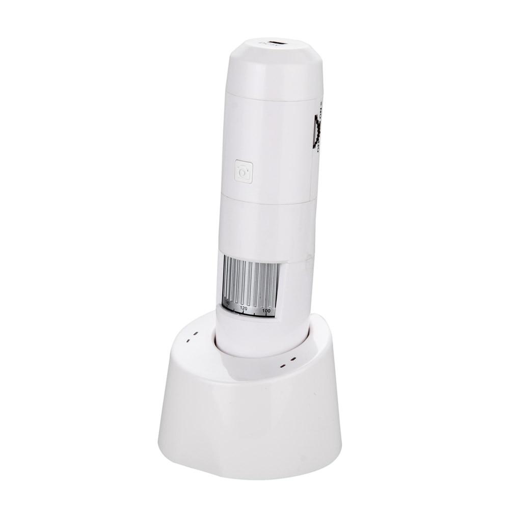 Mega Pixels 5X-200X 8 LED USB Digital Microscope Endoscope Camera Microscopio Magnifier well 88 WH998 цена
