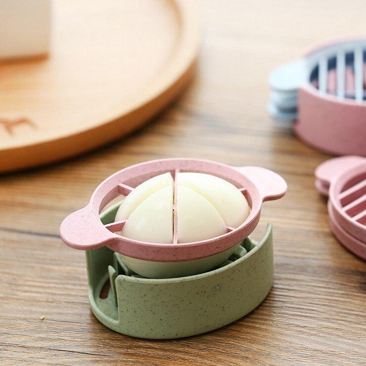 Egg Kitchen Egg Multifunktions Sectioner Kochen Tools Best