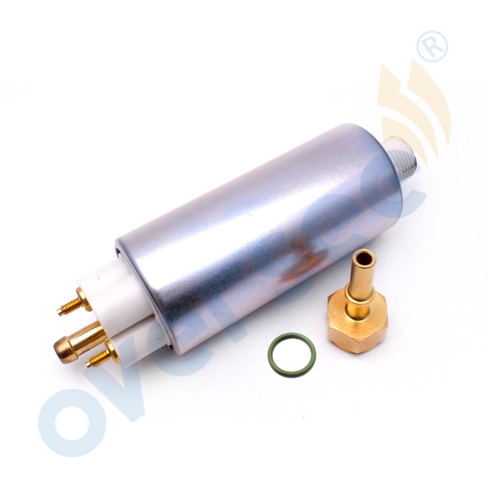 69J-24410-00 Electrical Fuel Pump For YAMAHA Outboard Motor 4 Stroke 225-250 HP
