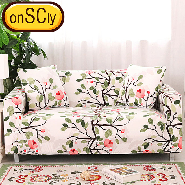 Spread Protector Sofa Cover Slipcover Furniture Couch For Covers Living Room Corner