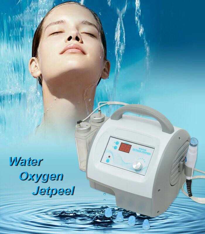 Hydro Dermabrasion Machine Faciale D'eau Peeling Machine de Microdermabrasion De Diamant de Peau Haute Hydratant Garder Visage Hydraté